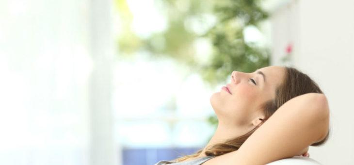 Zdrowe powietrze w domu, dzięki klimatyzacji