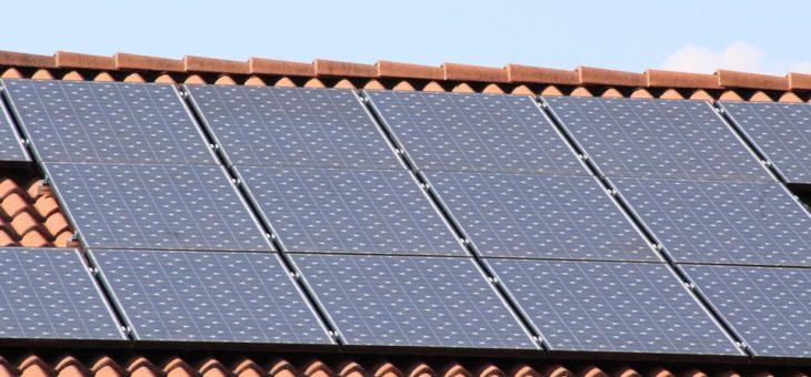 Montaż kolektorów słonecznych – gdzie najlepiej je umieścić?
