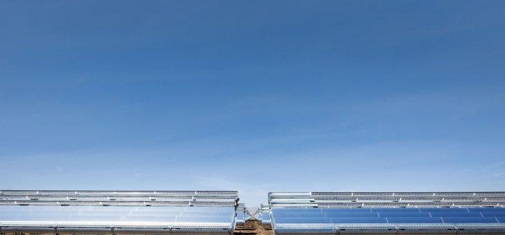 Dobieranie i montaż kolektorów słonecznych